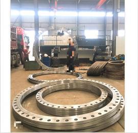 大口径钢制管法兰盘