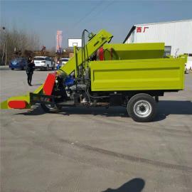 自卸式清粪车 环保型清理车 三轮清粪车大小