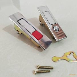 消火栓箱锁MS507不锈钢弹跳锁