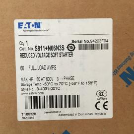 S811+V42N3S软启动器--EATON伊顿代理商现货