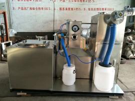 餐�油水分�x器-�y源泵�I