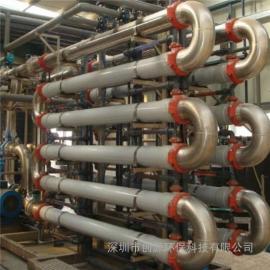诺芮特管式超滤膜pentair X-Flow 55m2超滤膜组件