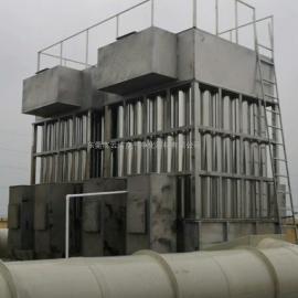 湿式高压静电除烟雾设备,厂家直销产品