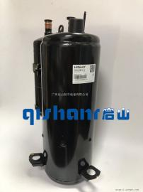 SHY40MC4-E原装全新海立2匹特殊设备冷油机压缩机380V带液油管