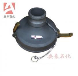 泄油阀变径接头6寸变3寸6寸变2.5寸油罐车配件卸油接头