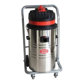 3600W强力工业吸尘器车间打扫卫生用大型吸尘吸水机GS3078