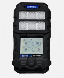 汉威便携式多种气体检测仪