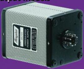 HUBBS防护罩IFL 8-18-01N