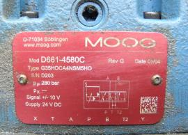 D661Z571C MOOG阀