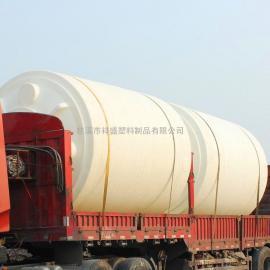 8吨塑料供水箱