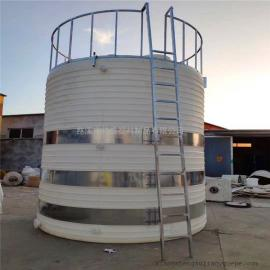 8吨加厚塑料水箱