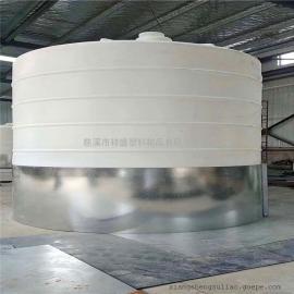 8立方消泡剂储存罐