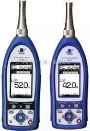 日本理音噪音分析仪NL-42
