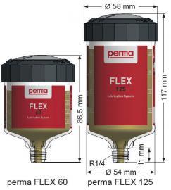 Perma FLEX 系列加油器——赤象工业