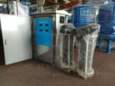 循环水HGEST电解水处理器除垢电化学处理器