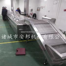 果冻专用巴氏杀菌机生产线安邦机械制造