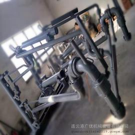 液化气鹤管 液化气装车鹤管