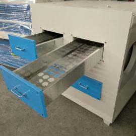 活性炭环保箱漆雾处理箱废气过滤设备吸附设备箱环保箱烤漆房专