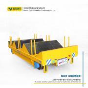 卷材车 无轨电动平板搬运车 蓄电池电动平车