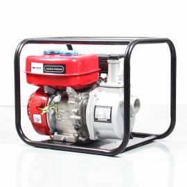 便携式汽油水泵 小型自吸水泵 抽水泵