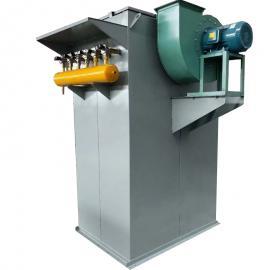 单机除尘器 小型布袋除尘器 集尘器 收尘器