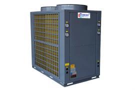 商用空气源热泵热水机组
