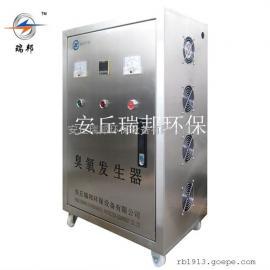 制�厂 医院 电子厂房 食品净化车间用 小型臭氧�l生器