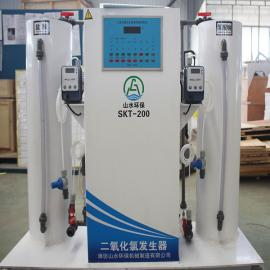 化�W法正�盒投�氧化氯�l生器反��原理 二氧化氯�l生器使用�f明��