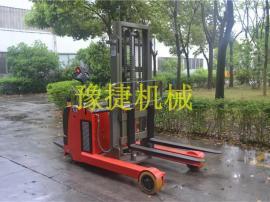 电动堆高叉车,前移式电动堆高叉车,电动托盘堆垛叉车