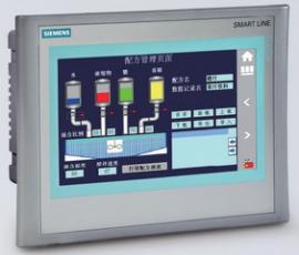 西门子触摸屏6AV2124-0MC01-0AX0