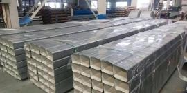 彩钢落水管大规模生产加工