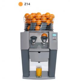 西班牙zummo商用全自�诱ブ��C,��烦瘸戎��CZ14石榴汁�C