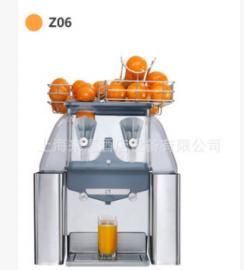 西班牙zummo��烦�Z06商用全自�诱ブ��C 橙汁�C 石榴汁�C