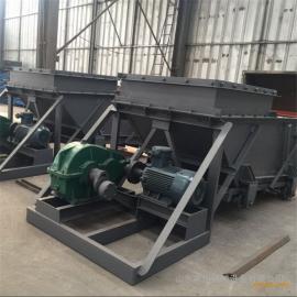 祥恒生产K3往复式给煤机 悬挂式给煤机 散料搬运往复式给煤机