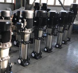 QDLF小型不�P�多��x心泵