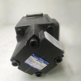 YUKEN油研A3H71-LR01KK-10高压变量柱塞泵