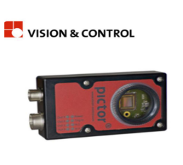 独家代理 Vision & Control 镜头 N413C-ETH 3-12-503