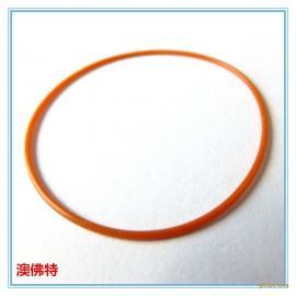 光伏连接器硅胶O型密封圈