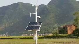 农作物原产地风光互补智慧监控系统-风光互补系统-英飞
