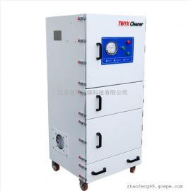 MCJC-1500-1.5KW工业脉冲集尘机