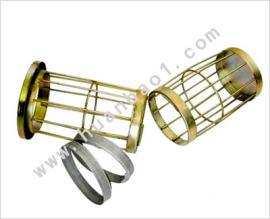 长期现货弹簧除尘骨架 丝网骨架 异形除尘骨架生产