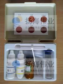 实验室水中锰比色试剂盒