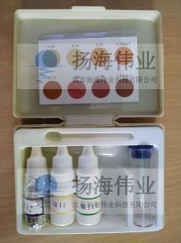 实验室镍浓度比色试剂盒