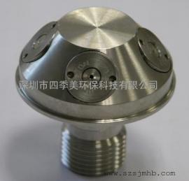 设计安装施工消防系统高压细水雾-----不锈钢消防细水雾