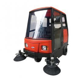 驾驶式扫地车 清扫车 物业工厂封闭式清扫机 道路清扫车 小区扫地