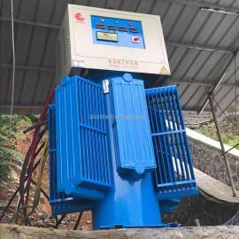 隧道电压低升压器 谷力电气隧道升压器