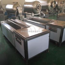 天麻专用清洗机安邦机械制造