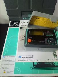 共立克列茨KYORITSU-KEW4105A接地�阻�y��x