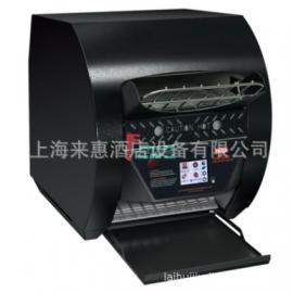 赫高Hatco TQ3-500 履带式烤面包机(黑色)
