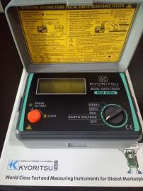 北方区域KYORITSU-KEW4105A接地电阻测试仪